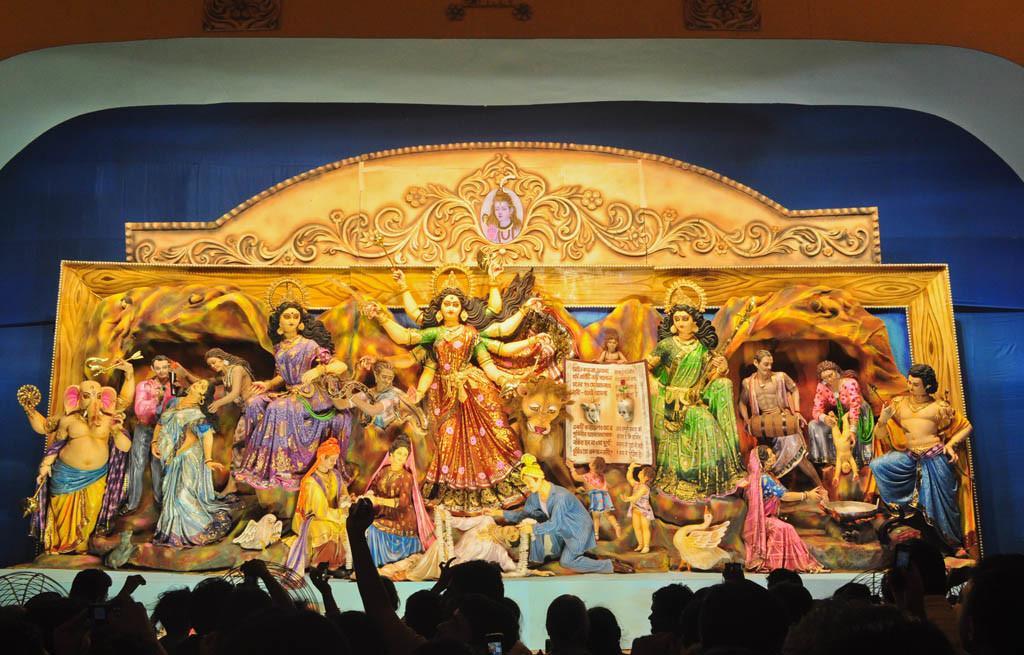 Image Source: durgapujaonline.com