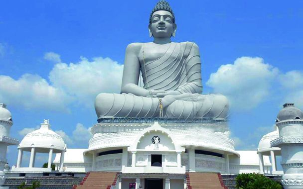 Prominent reasons to choose amravati as the newest capital of andhra
