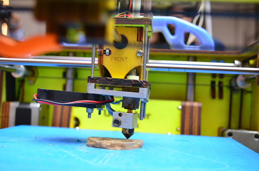 3D printing India | Awesome India