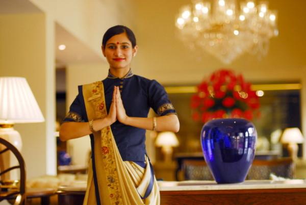 Namaste | Awesome India