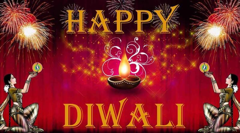 Happy Diwali | Awesome India