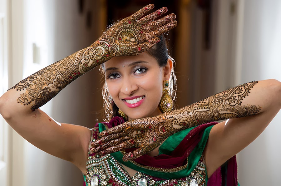 Henna/ Mehandi | Awesome India