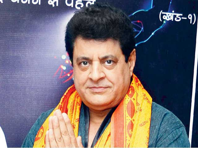 gajendra chauhan | Awesome India