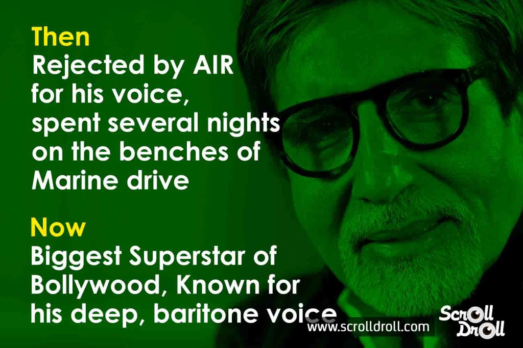 Bollywood Inspirational Stories| Awesome India