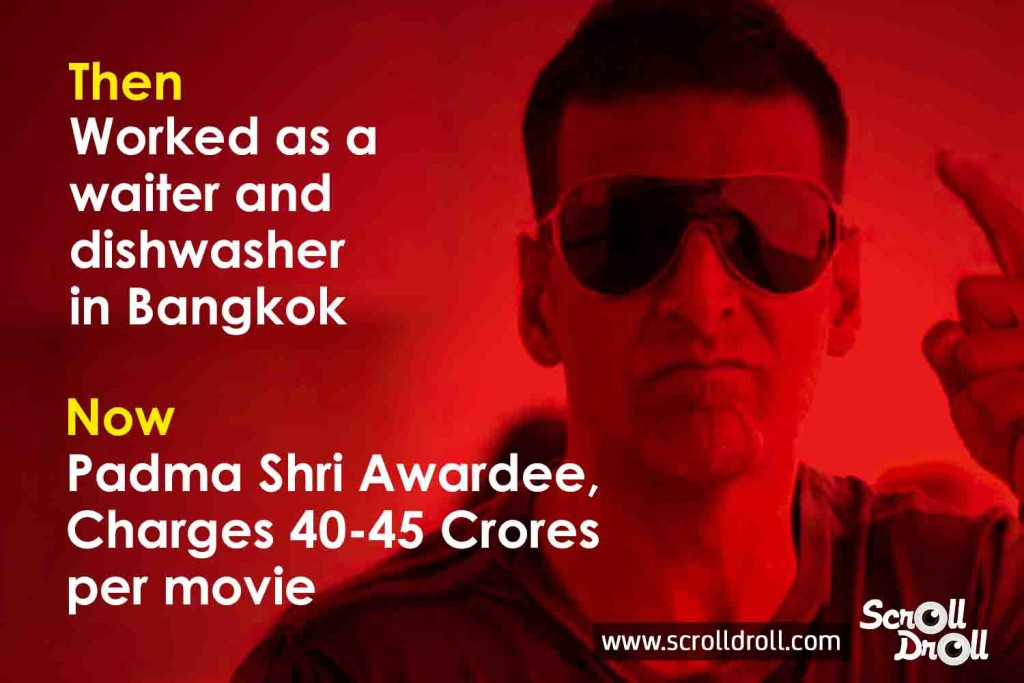 bollywood inspirational stories | Awesome India