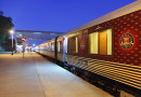 Top 5 Luxury Trains in India will give a Life Time Experience of True Indian Royalty