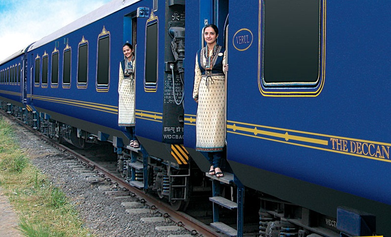 Deccan Odyssey | Luxury Trains in India
