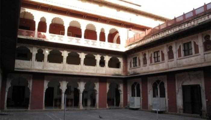 Haunted Hotels in India