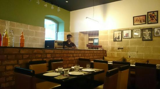 Gabbar's Bar and Kitchen