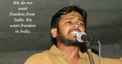 Kanhaiya Kumar Speech