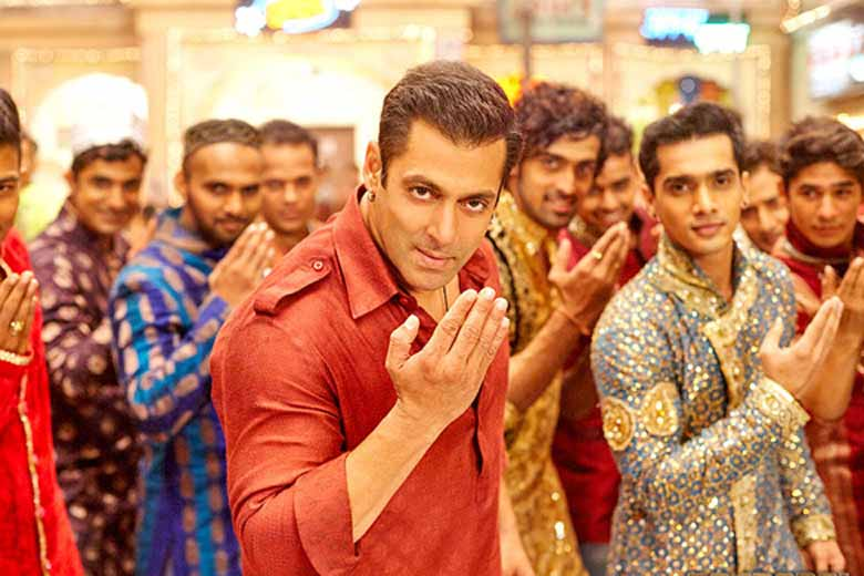 bajrangi bhaijaan most popular film