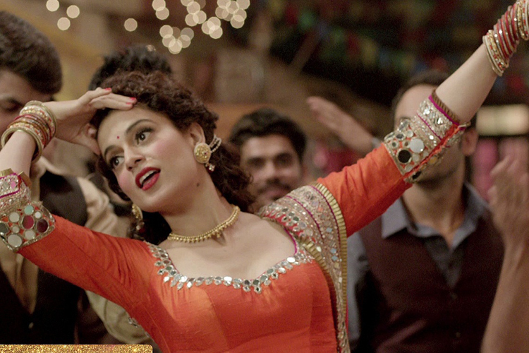 kangana Tanu Weds Manu Returns Best Actress