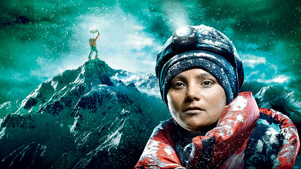 arunima sinha first female amputee climber who conquer