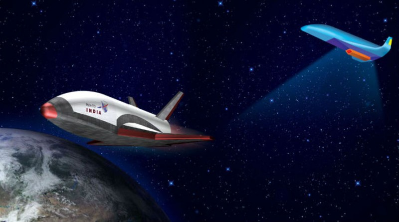 Made In India Satellite