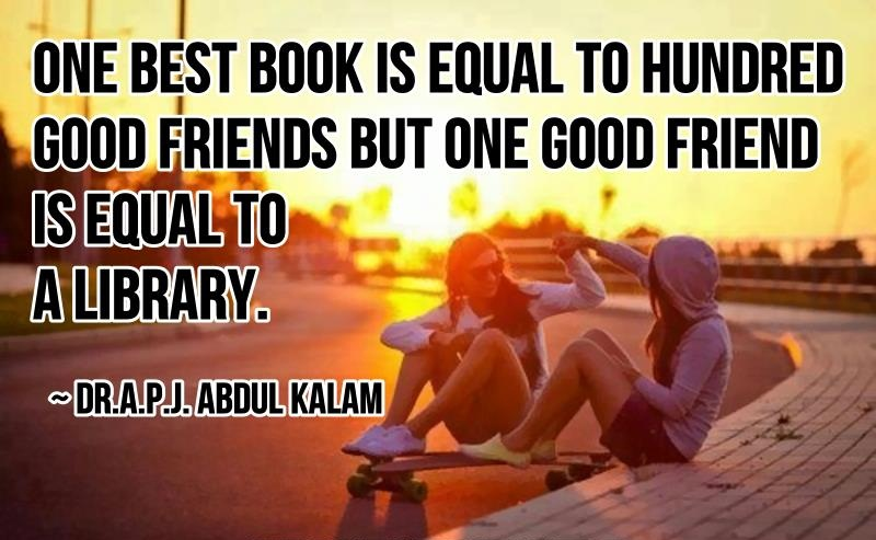 Friendship day quote 10