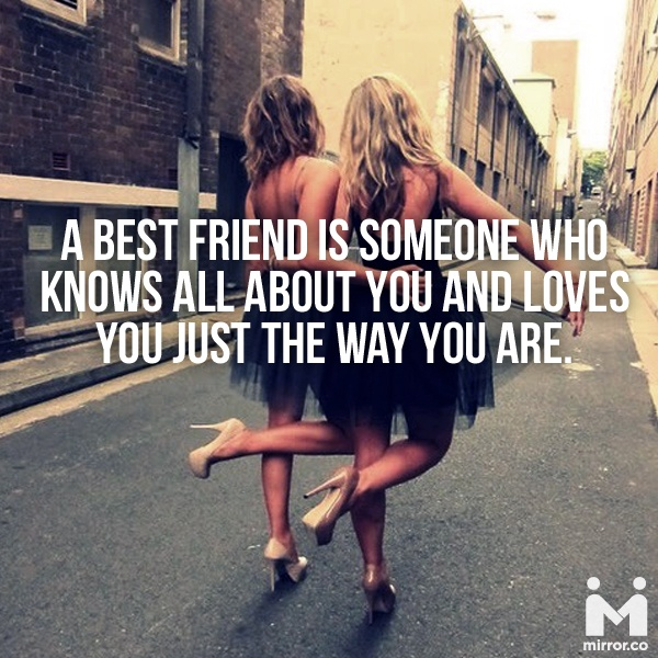 Friendship day quote 8