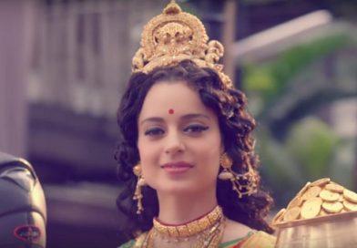 Swachh Bharat Abhiyan: New Ads Featuring Kangna Ranaut as Goddess Laxmi