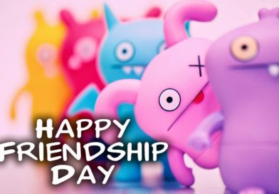 10 Beautiful Friendship Day Quotes to Celebrate this Occasion with Your Best Friends