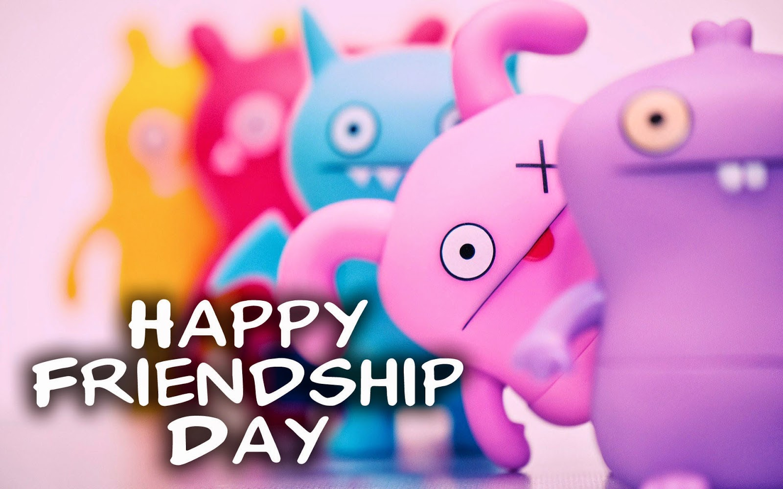 Friendship Day Pics With Quotes: 10 Beautiful Friendship Day Quotes To Celebrate This