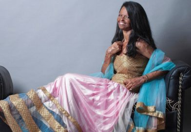 After Reshma, Acid Attack Survivor Laxmi to Walk in London Fashion Week