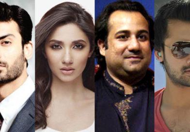Major Gaurav Arya's Open Letter Justifying the Ban of Pakistani Artists