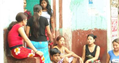 Kolkata Sex Workers