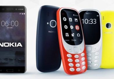 All You Need to Know About the New Iconic Nokia 3310, Nokia 3 & Nokia 5
