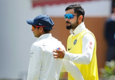 Waterboy Virat Kohli – Indian Skipper Proves Why He is a True Leader in Team India