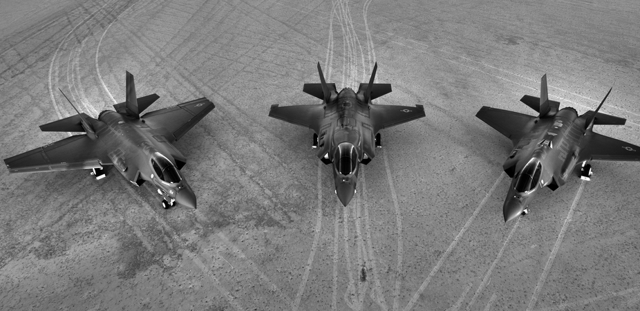 Fifth Generation Fighter Aircraft