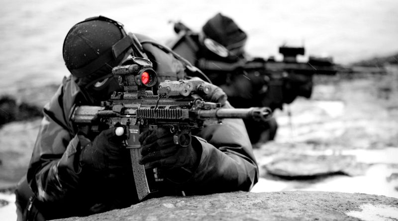 future weapons of Indian Army