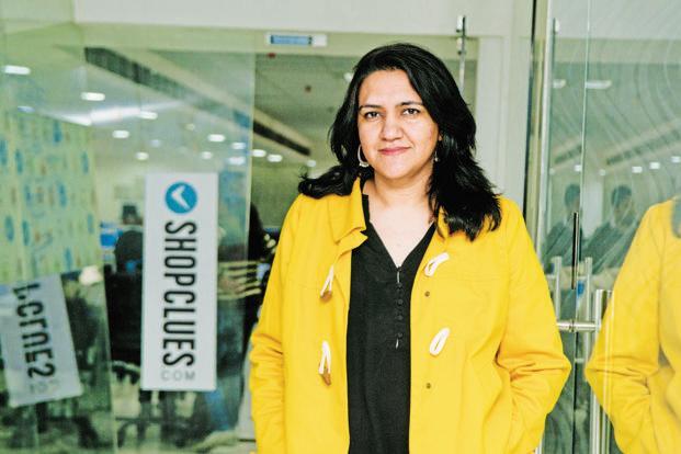 Radhika Aggarwal Shopclues