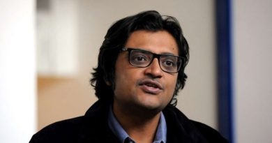 "5 Amazing Facts about Arnab Goswami's New Channel ""Republic"""