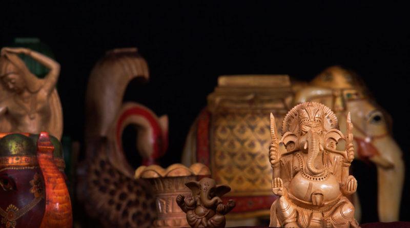 Mycrafts India Handicrafts
