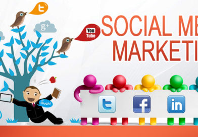 Strategies to Increase Brand Value Through Social Media Marketing