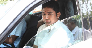 All You Need to Know About Vivek Jayaraman Nephew of Sasikala