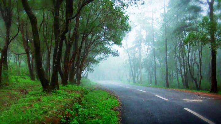 Ponmudi, Kerala