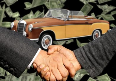 4 Important Tips on How to Sell your Car