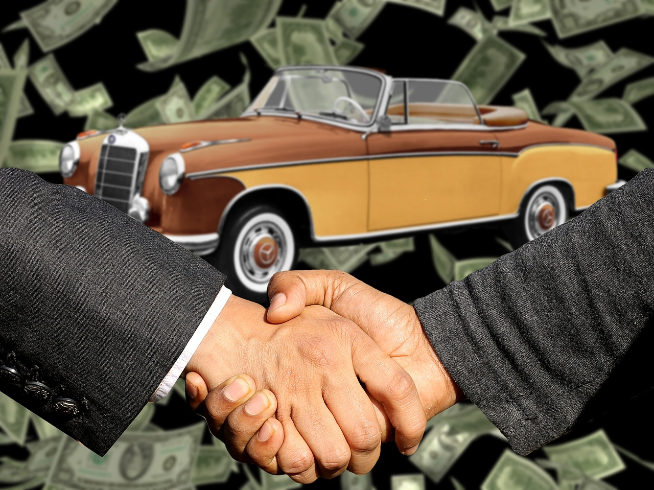 Sell your Car