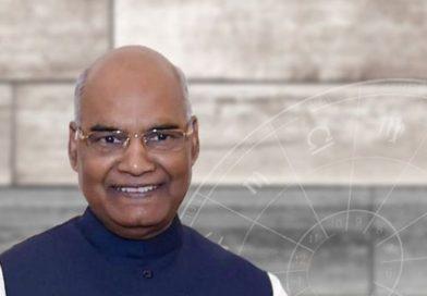 President Ram Nath Kobind Approves Promulgation of Fugitive Economic Offenders Ordinance