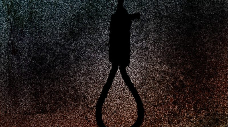 Death Penalty for Rapist