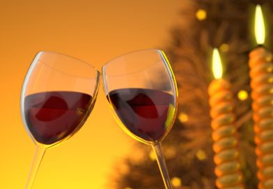 Wine Fast Becoming Modern Day Tipple