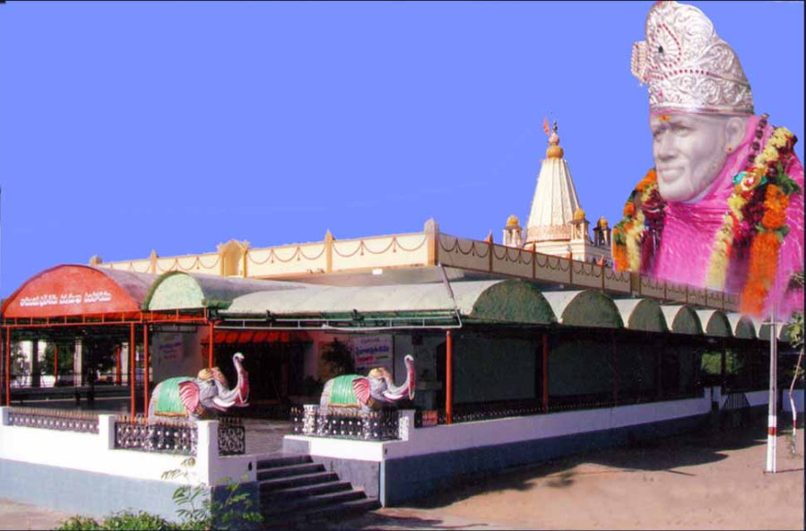 Guide of Shirdi