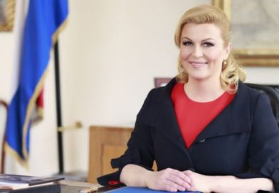 6 Unknown Facts about Kolinda Grabar-Kitarovic, the sexy Croatian President