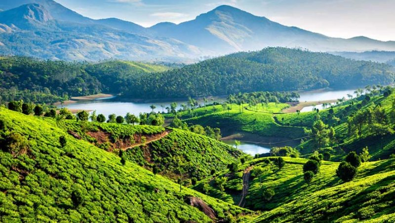 India's hill stations