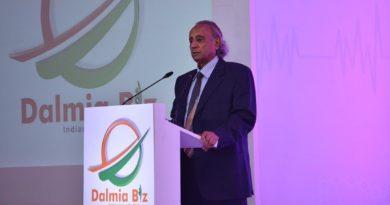 Sanjay Dalmia