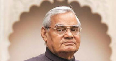 Bharat Ratna Atal Bihari Vajpayee – Noted Contribution in Making Better India