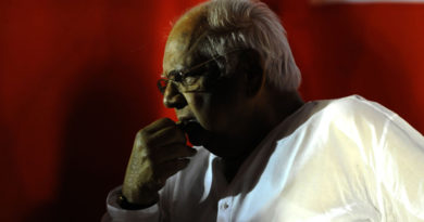Somnath Chatterjee, a Stalwart of Indian Politics, Passes Away at 89 in Kolkata