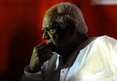 Somnath Chatterjee, a Stalwart of Indian Politics, Passes Away at 89 in Kolkata