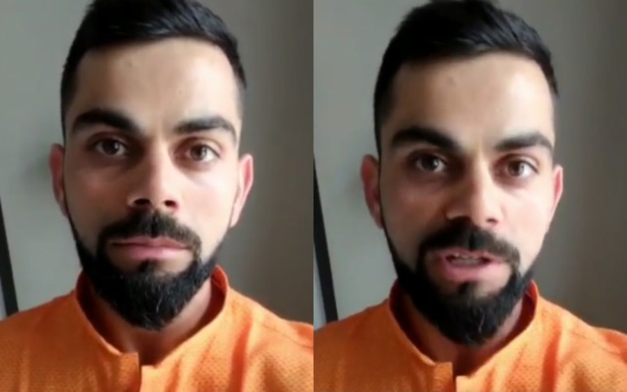 Virat Kohli Independence Day
