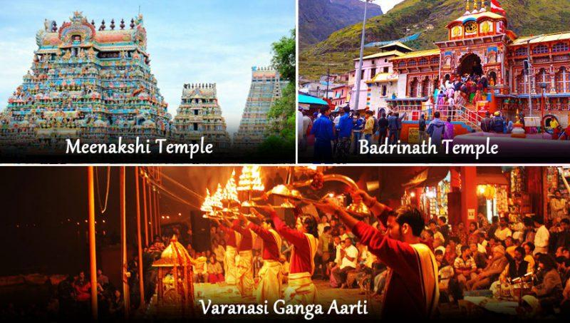 spiritual realization in India